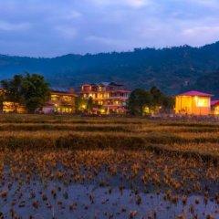 Отель Zostel Pokhara Непал, Покхара - отзывы, цены и фото номеров - забронировать отель Zostel Pokhara онлайн приотельная территория