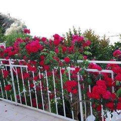 Отель Sun Rose Apartments Черногория, Свети-Стефан - отзывы, цены и фото номеров - забронировать отель Sun Rose Apartments онлайн спортивное сооружение