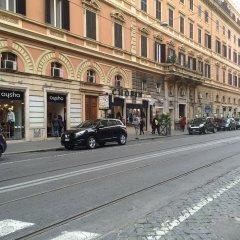 Отель I Prati di Roma Suites фото 7