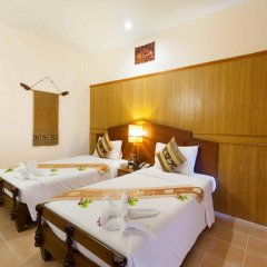 Patong Lodge Hotel комната для гостей фото 3