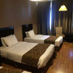 Отель Shepherd Hotel Иордания, Амман - отзывы, цены и фото номеров - забронировать отель Shepherd Hotel онлайн комната для гостей фото 5