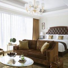 Отель The Langham, Shenzhen Китай, Шэньчжэнь - отзывы, цены и фото номеров - забронировать отель The Langham, Shenzhen онлайн комната для гостей фото 4