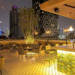 Отель Vista Residence Bangkok Бангкок фото 19