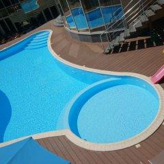 Гостиница Багатель в Кореизе отзывы, цены и фото номеров - забронировать гостиницу Багатель онлайн Кореиз бассейн