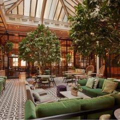 Отель The Palace Hotel Великобритания, Манчестер - отзывы, цены и фото номеров - забронировать отель The Palace Hotel онлайн фото 9