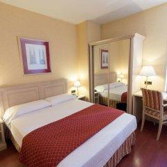 Отель Sunotel Aston Испания, Барселона - 5 отзывов об отеле, цены и фото номеров - забронировать отель Sunotel Aston онлайн комната для гостей фото 2
