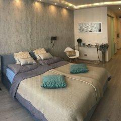 Апартаменты Dfive Apartments - Danube Corso комната для гостей фото 5