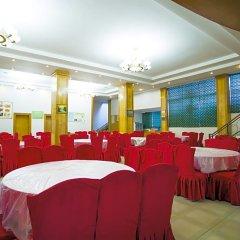 Jiuzhaigou Tang Zhong Hotel фото 2