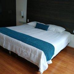 Отель Grupo Kings Suites Alfredo De Musset Мехико