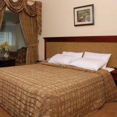 Отель Al Bustan Hotel Flats ОАЭ, Шарджа - отзывы, цены и фото номеров - забронировать отель Al Bustan Hotel Flats онлайн комната для гостей фото 2