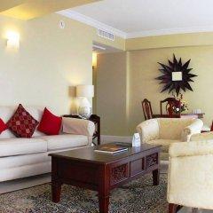 The Jamaica Pegasus Hotel комната для гостей фото 5
