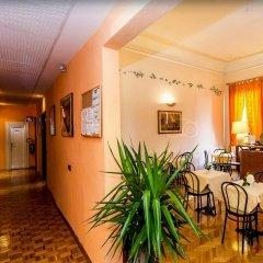 Отель Leopolda Италия, Флоренция - отзывы, цены и фото номеров - забронировать отель Leopolda онлайн интерьер отеля фото 2