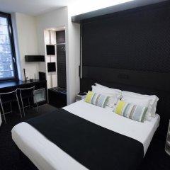 Hotel de Noailles комната для гостей фото 4