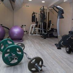 Best Western Plus Bristol Hotel фитнесс-зал фото 2