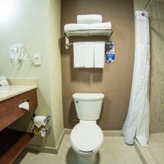 Отель Holiday Inn Express Guadalajara Aeropuerto ванная