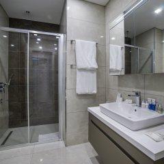 Radisson Blu Hotel, Vadistanbul Турция, Стамбул - отзывы, цены и фото номеров - забронировать отель Radisson Blu Hotel, Vadistanbul онлайн ванная