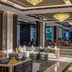 Отель Vinpearl Resort & Spa Hoi An интерьер отеля фото 2