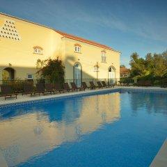 Отель Quinta do Scoto бассейн фото 2
