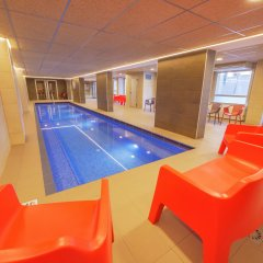 Отель Golden Donaire Beach бассейн