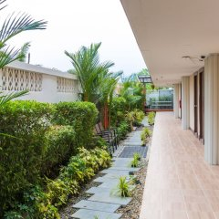 Отель Villa Pool Lay Resort Pattaya фото 7