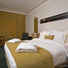 Anemon Hotel Manisa комната для гостей