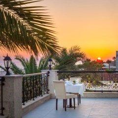 Отель Club Nena - All Inclusive балкон