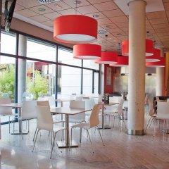 Отель Travelodge Madrid Torrelaguna питание