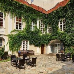 Отель Smetana Hotel Чехия, Прага - отзывы, цены и фото номеров - забронировать отель Smetana Hotel онлайн фото 12