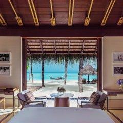 Отель One&Only Reethi Rah комната для гостей фото 4