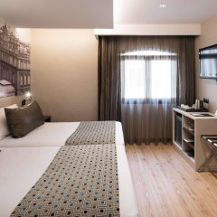 Отель Catalonia Born Барселона комната для гостей фото 4