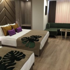 Отель Delphin BE Grand Resort комната для гостей фото 5