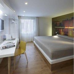Отель Granada Five Senses Rooms & Suites комната для гостей фото 2