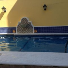 Hotel La Siesta бассейн
