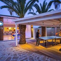 Lagomandra Hotel & Spa спортивное сооружение