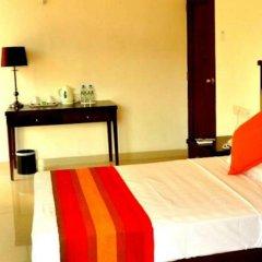 Sai Sea City Hotel комната для гостей фото 4