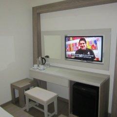Апартаменты Melpo Antia Luxury Apartments & Suites удобства в номере