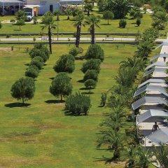 Sural Resort Hotel балкон