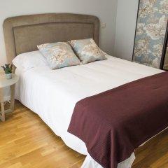 Отель Plaza Cibeles Madrid centro Испания, Мадрид - отзывы, цены и фото номеров - забронировать отель Plaza Cibeles Madrid centro онлайн комната для гостей фото 4