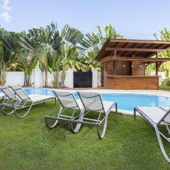 Отель Punta Cana by Be Live Доминикана, Пунта Кана - отзывы, цены и фото номеров - забронировать отель Punta Cana by Be Live онлайн бассейн фото 3