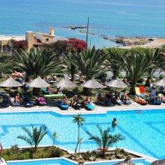 Mediterraneo Hotel - All Inclusive пляж
