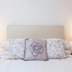Отель Central Cosy Home for 6 in Edinburgh Великобритания, Эдинбург - отзывы, цены и фото номеров - забронировать отель Central Cosy Home for 6 in Edinburgh онлайн комната для гостей фото 5