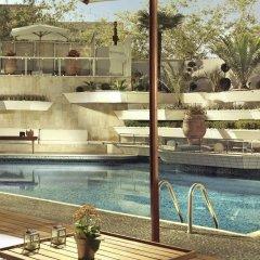 Отель Athenaeum InterContinental Афины бассейн фото 2