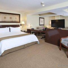 Holiday Inn Hotel And Suites Zona Rosa Мехико комната для гостей фото 5