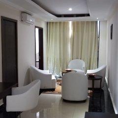 Metzy Residence Hotel in Kololi, Gambia from 71$, photos, reviews - zenhotels.com guestroom