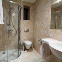 Отель Arbanashki Han Hotelcomplex Велико Тырново ванная