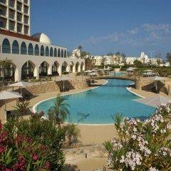 Отель Crowne Plaza Vilamoura - Algarve с домашними животными