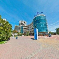 Гостиница Dolphin Resort Hotel & Conference в Сочи - забронировать гостиницу Dolphin Resort Hotel & Conference, цены и фото номеров детские мероприятия