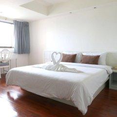 Отель Mike Hotel Таиланд, Паттайя - 1 отзыв об отеле, цены и фото номеров - забронировать отель Mike Hotel онлайн комната для гостей фото 5