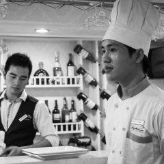 Отель Signature Halong Cruise развлечения