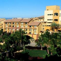 Отель Fiesta Americana Grand Los Cabos Golf & Spa - Все включено фото 5